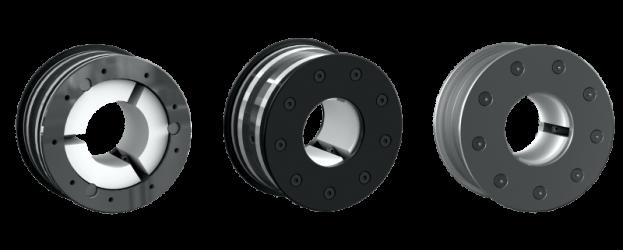 oilless bearings
